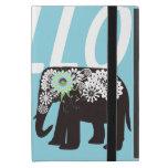 Elefante de Paisley iPad Mini Fundas
