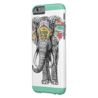 Elefante del indie funda barely there iPhone 6