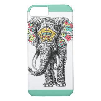 Elefante del indie funda iPhone 7