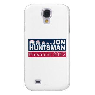 Elefante del presidente 2012 republicano del Hunts