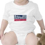 Elefante del presidente 2012 republicano del Hunts Camisetas