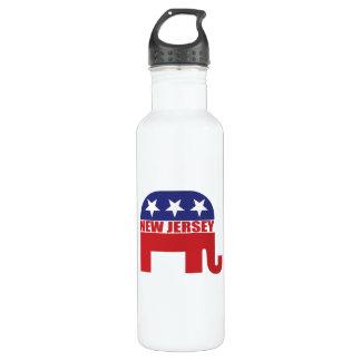 Elefante del republicano de New Jersey