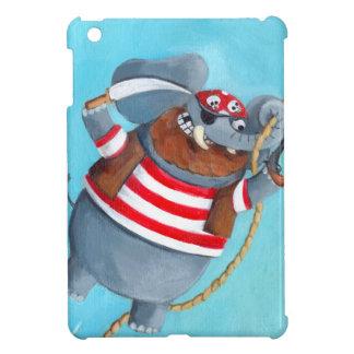Elefante - el mejor animal del pirata