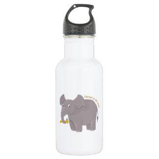 Elefante en sitio