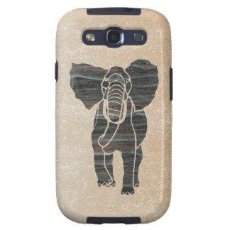 Elefante Galaxy S3 Cobertura
