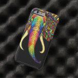 Elefante Funda De iPhone 6 Tough