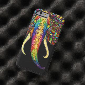 Elefante Funda Resistente iPhone 6