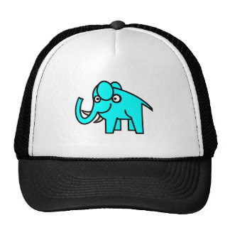 Elefante Gorras De Camionero