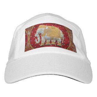 Elefante indio embellecido