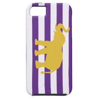 Elefante iPhone 5 Carcasas
