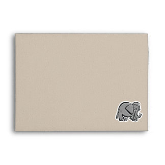Elefante lindo