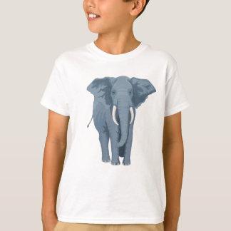 Elefante majestuoso poleras
