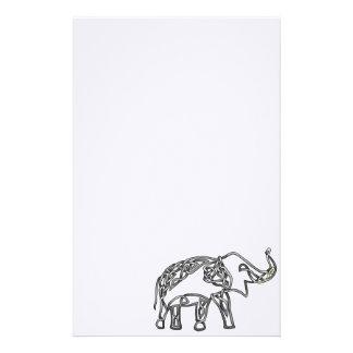 Elefante Papeleria De Diseño