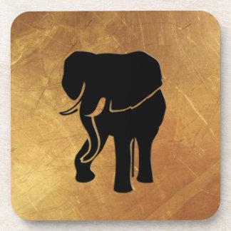 Elefante Posavasos De Bebida