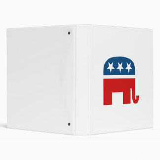 """Elefante republicano carpeta 1"""""""