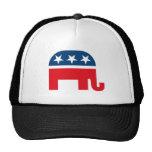 Elefante republicano gorra