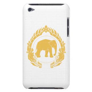 Elefante tailandés Case-Mate iPod touch protector