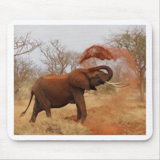 Elefante Alfombrillas De Ratones