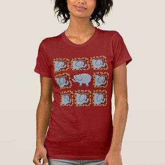 Elefante Tee Shirts
