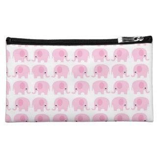 Elefantes rosados