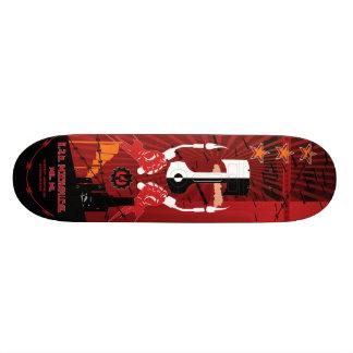 Elefent KFB Mechanical Skateboard Decks