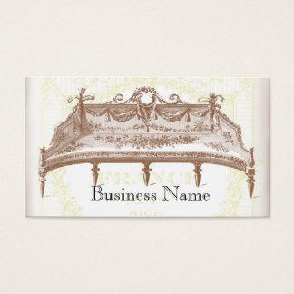 élégance 2 business card