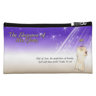 Elegance Cosmetic Bag