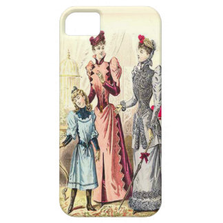 Elegance for all iPhone SE/5/5s case