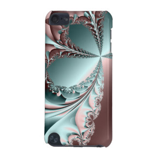 Elegance Fractal iPod Touch (5th Generation) Cover