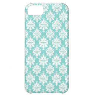 Elegance in Damask Cover For iPhone 5C