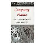 Elegance In Sequins Business Cards