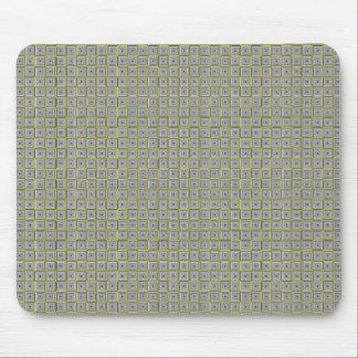 elegance in simplicity mousepad