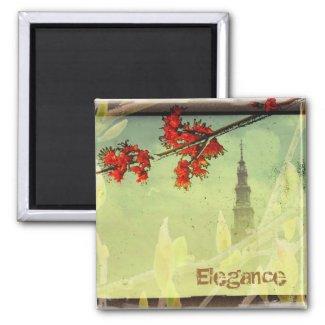Elegance magnet