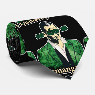 """""""ELEGANCE OF WHITE GLOVE"""" LIMITED EDITION TIE"""