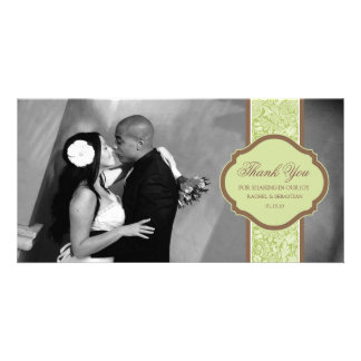 ELEGANCE PICTURE CARD