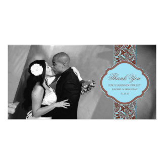ELEGANCE PHOTO CARD TEMPLATE