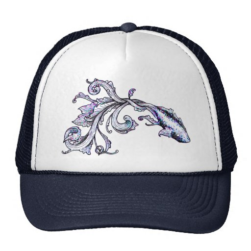 Elegance Trucker Hat