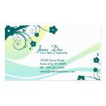 eleganceEssentials Business Card Templates
