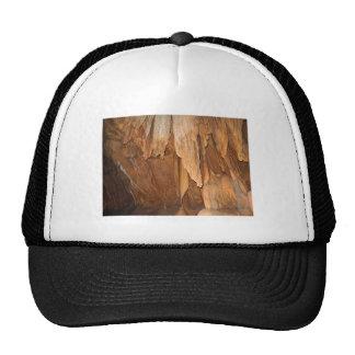Elegancia de piedra del doblez gorra