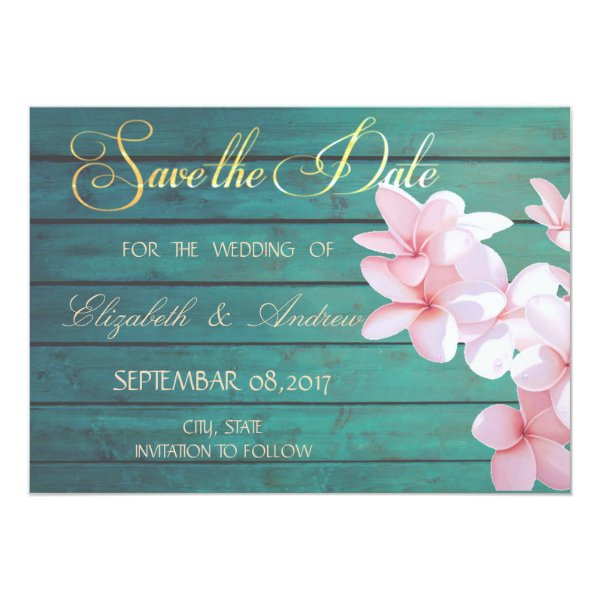 Eleganr Glamorous,Roses Wedding Save the date Card