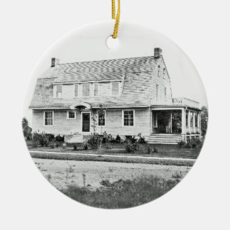 Elegant 20 Pine Terrace West  Ceramic Ornament
