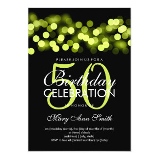 Hollywood Birthday Party Invitations Announcements Zazzle