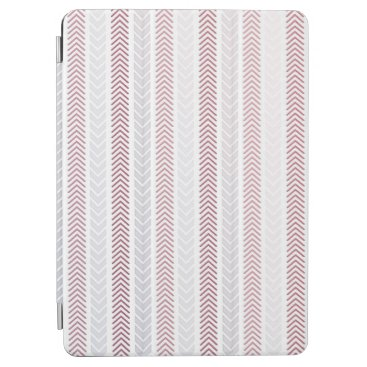 Elegant Abstract Feathers Pattern   iPad Air Case