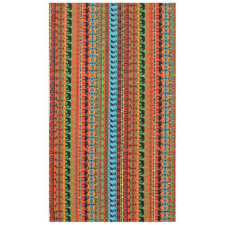 Elegant African   Kwanzaa Tablecover Tablecloth