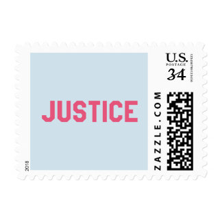 Elegant and Beautiful Typography || Justice Postage