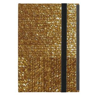 elegant and chic pattern iPad mini cover
