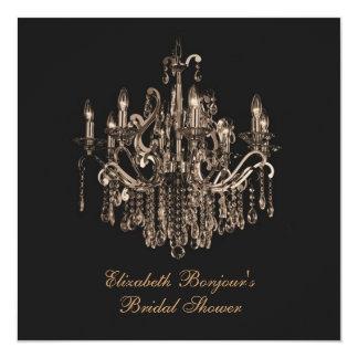 Elegant and Proud ~ Invitation Birthday Party