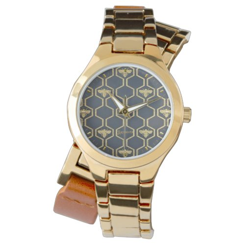 Elegant and Stylish Women's Wrist Watch