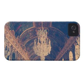 Elegant and vintage chandelier iphone case