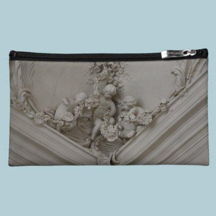 Elegant Angel Bag Cosmetic Bag